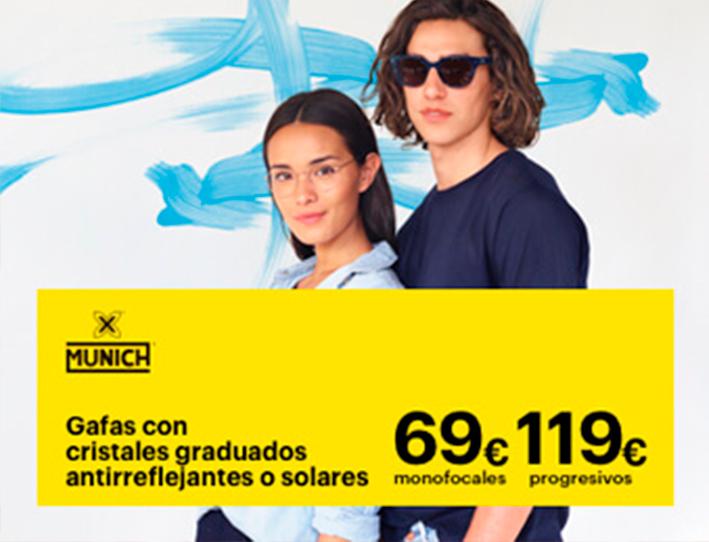 Óptica Universitaria en Esplugues de Llobregat