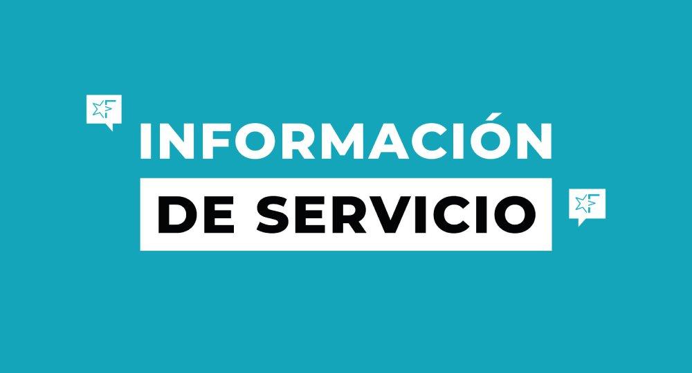 info-servicio