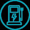 vehículos electricos / vehicles electrics