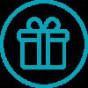 papel de regalo / paper de regal