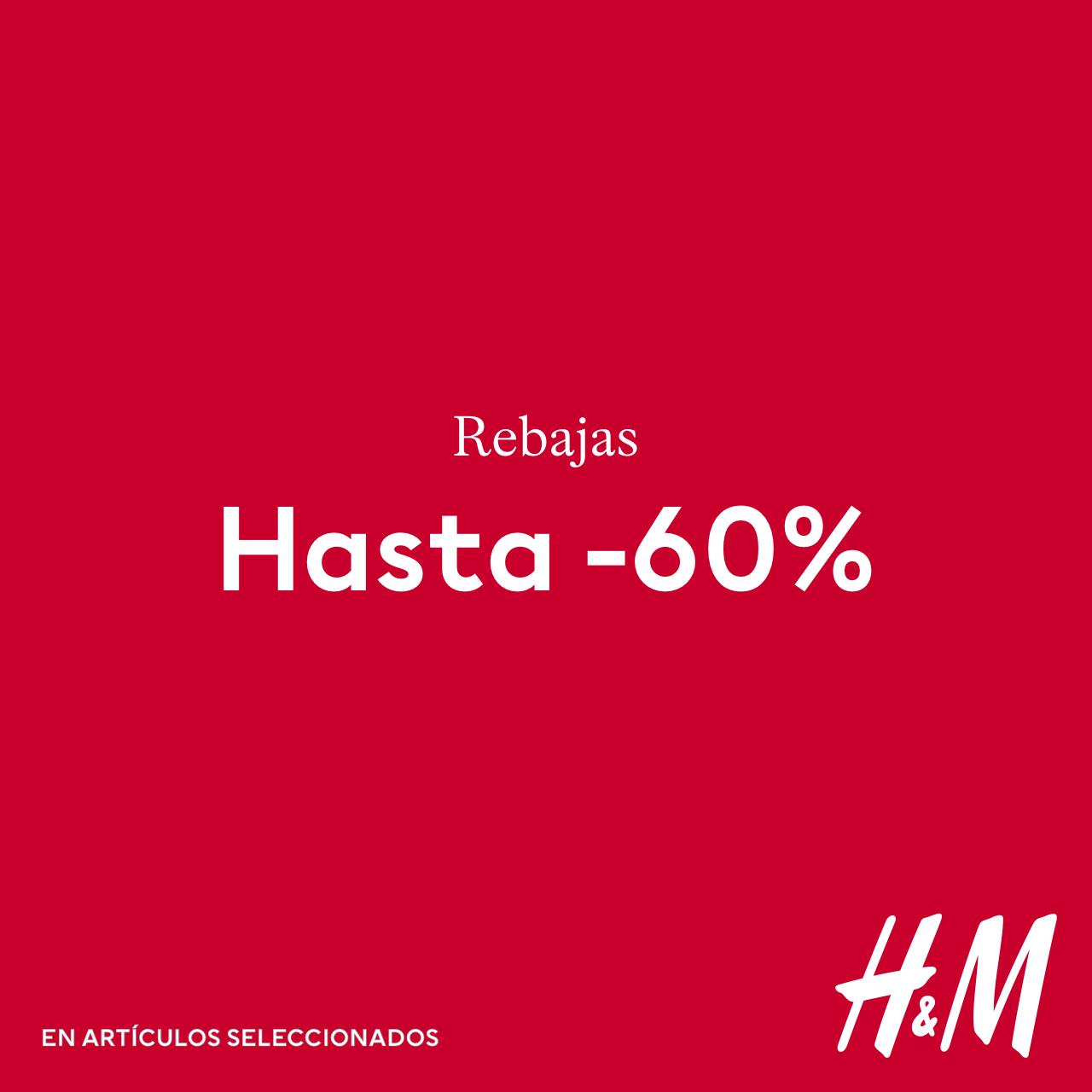 H&M en Esplugues de Llobregat