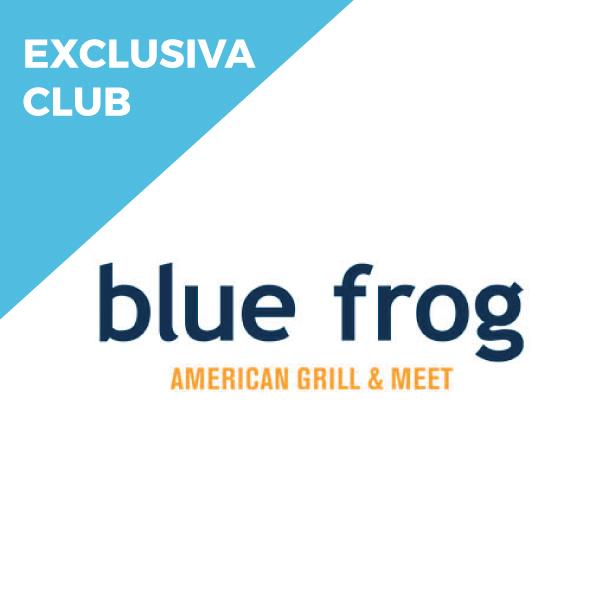 Blue Frog en Esplugues de Llobregat