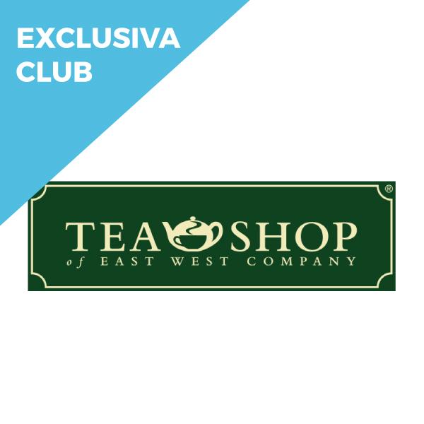 Tea Shop en Esplugues de Llobregat