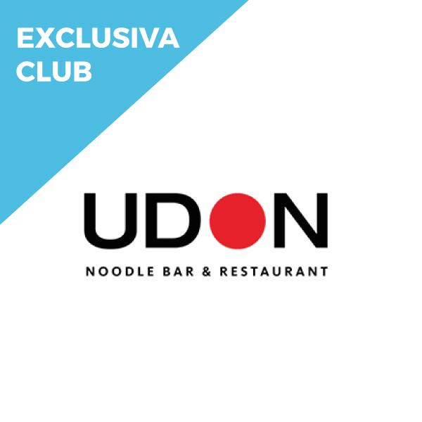 Udon en Esplugues de Llobregat