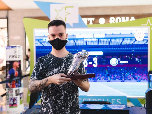1er-clasificado-torneo-fifa-2021-en-finestrelles-shopping-centre