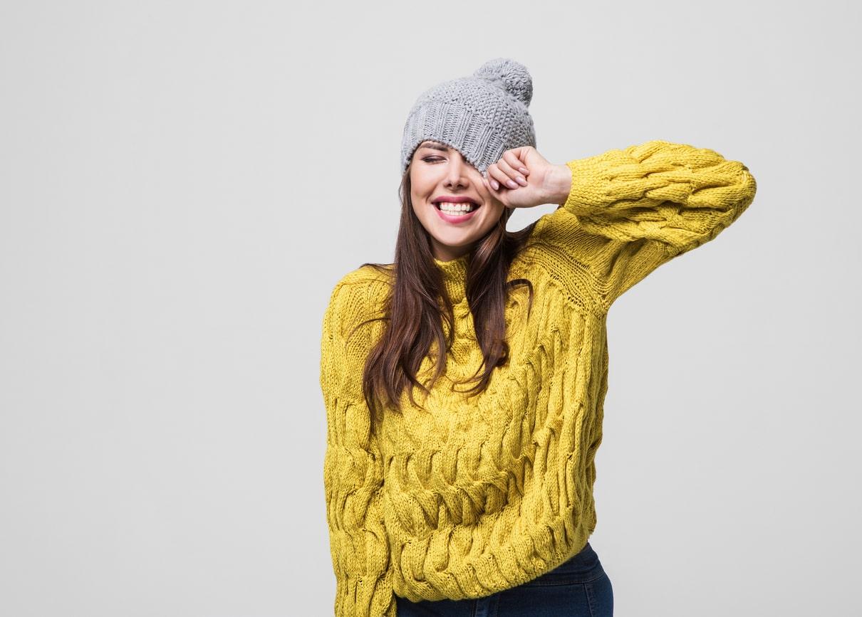 Combate el frío con mucho estilo - Blog Finestrelles