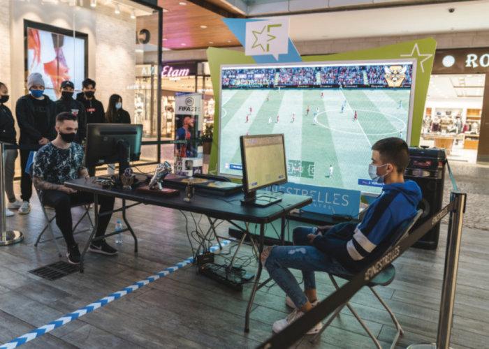 Foto del torneo FIFA