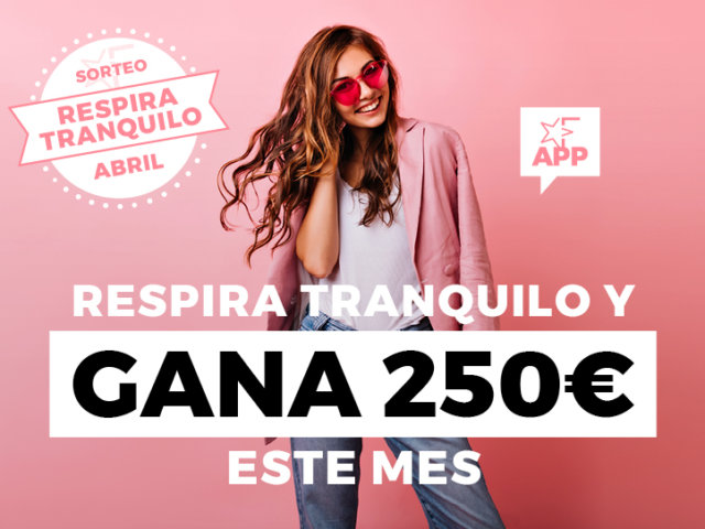780X542_EVENTO MINIATURA_SORTEO RESPIRA TRANQUILO ABRIL_FINESTRELLES