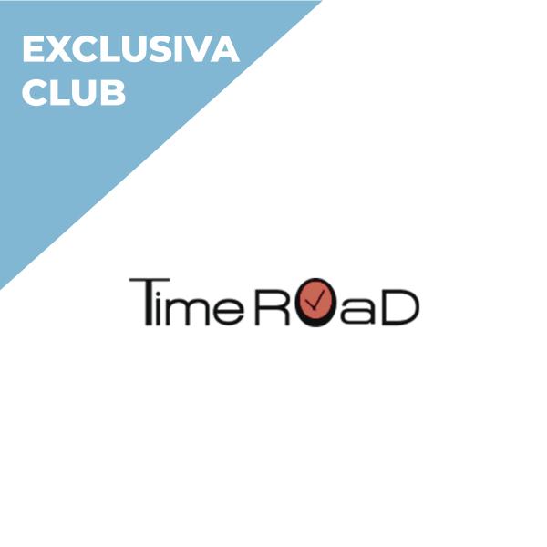 Time Road en Esplugues de Llobregat